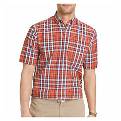 IZOD Button-Front Shirt