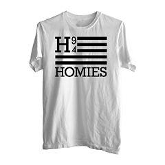 Homies® Flag Tee