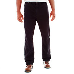 Dickies® Relaxed-Fit 5-Pocket Workwear Jeans - Big & Tall