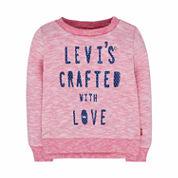 Levi's Girls T-Shirt-Baby