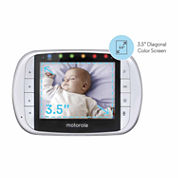 Motorola MBP36SBU Video Baby Monitor