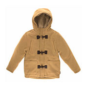 Boys Heavyweight Toggle Coat-Big Kid