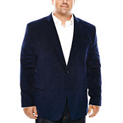 Stafford® Signature Corduroy Sport Coat - Big & Tall