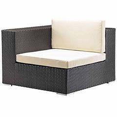 Zuo Modern Cartagena Corner Chair