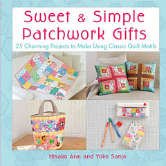 SWEET & SIMPLE PATCHWORK GIFTS