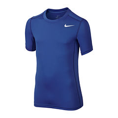 Nike® Base Layer Dri-FIT Graphic Tee - Boys 8-20