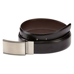 Stafford® Reversible Pattern-Edged Belt