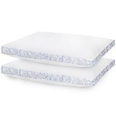 SensorPEDIC® SensorLOFT® Extra-Firm 2-Pack Pillows
