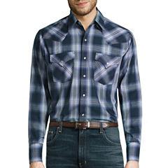 Ely Cattleman Button-Front Shirt