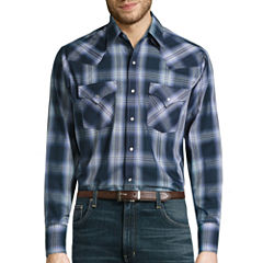 Ely Cattleman Button-Front Shirt