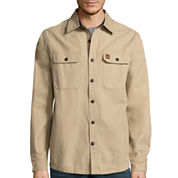Coleman Shirt Jacket