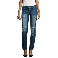 Ariya Curvy Fit Jean-Juniors