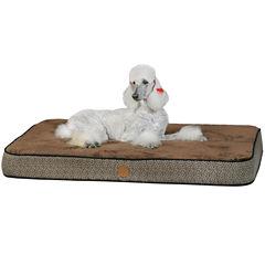 Orthopedic Pet Bed