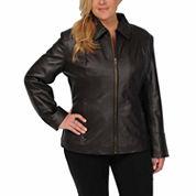 Excelled Scuba Jacket - Plus