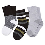 Cuddl Duds Low Cut Socks