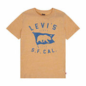 Levi's Graphic T-Shirt - Big Kid 8-20