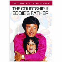 The Courtship Of Eddies Father Season 3