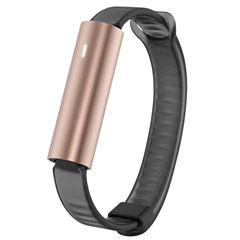 Misfit Ray With Sportband Fitness Tracker