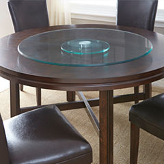 Steve Silver Co Vista Lazy Susan