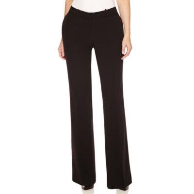 Womens Black Dress Pants Cheap - Fat Pants