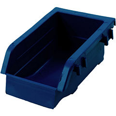 Stalwart™ 20-Bin Wall-Mounted Parts Rack