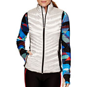 Xersion™ Quilted Puffer Vest