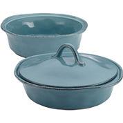 Rachael Ray® Cucina 3-pc. Baker Set