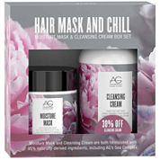 AG Moisture Mask Cleansing Cream Duo