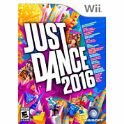 Video Game-Wii