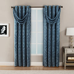 Bellagio Grommet-Top Curtain Panel