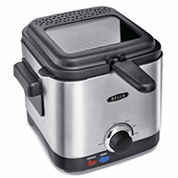 BellaTM 1.5-Liter Deep Fryer