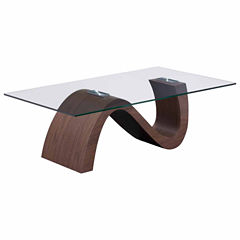 Zuo Modern St. Laurent Coffee Table