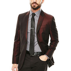 J.Ferrar Slim Fit Woven Sport Coat