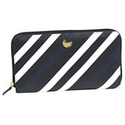 Buxton All About Travel Wallet
