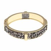 Bold Elements Womens Chain Bracelet