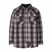 Levi's Boys Short Sleeve Button-Front Shirt