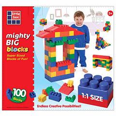Grand Forward Mighty Big Blocks 100 Pc. Set