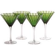 Cambria Set of 4 Martini Glasses