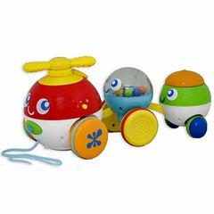 2-pc. Toy Playset - Unisex