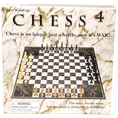 Chess Four