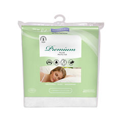 Protect-A-Bed® Premium Waterproof Pillow Protector