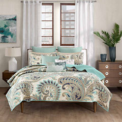 INK+IVY Mira 3-pc. Coverlet Mini Set