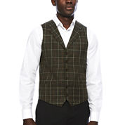 Stafford® Merino Wool Vest