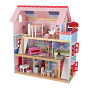 KidKraft® Chelsea Dollhouse with Furniture