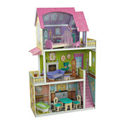 KidKraft® Florence Dollhouse with Furniture