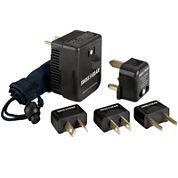 SwissGear® Converter Adaptor Plug Kit