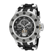 Invicta® Subaqua Reserve Mens Two-Tone Strap Chronograph Sport Watch 18552