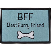 PB Paws by Park B. Smith® Best Friends Tapestry Pet Mat
