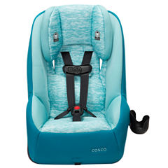 Cosco Mightyfit 65 Deluxe Convertible Car Seat- Heather Mist