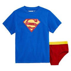 Underoos Superman Underwear Set- Boys 4-12